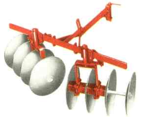 Hilling Disc http://gardentractortalk.com/forums/topic/17889-what-brand-disc-is-this/